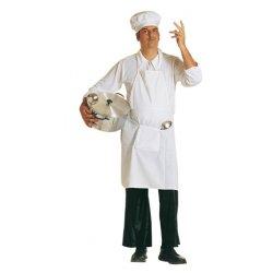Αποκριάτικη Στολή Μάγειρας