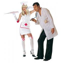 Αποκριάτικη Στολή Γιατρός 2
