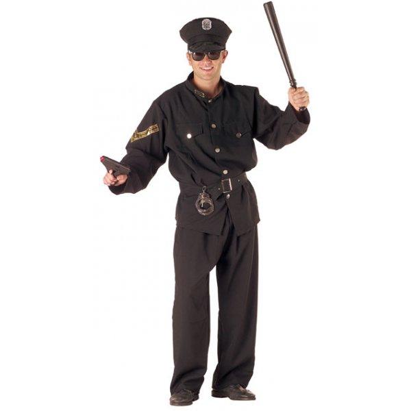 Αποκριάτικη Στολή Αστυνομικός