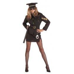 Αποκριάτικη Στολή Αστυνομικίνα 5