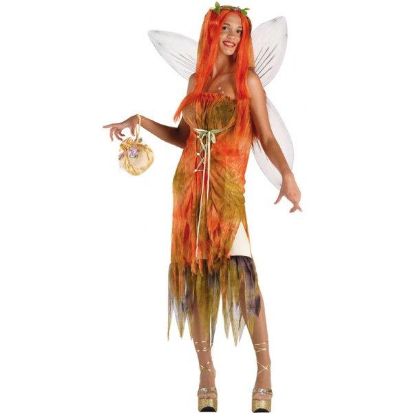 Αποκριάτικη Στολή Spring Fairy