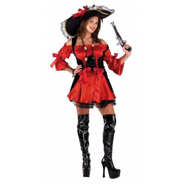 Αποκριάτικη Στολή Pirate Lady
