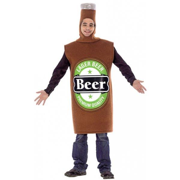 Αποκριάτικη Στολή Μπύρα