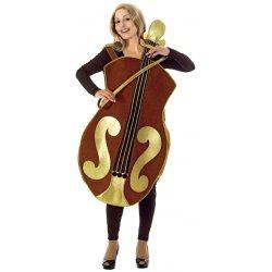 Αποκριάτικη Στολή Βιολί