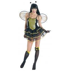 Αποκριάτικη Στολή Μελισσούλα Σέξυ