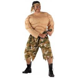 Αποκριάτικη Στολή Rambo
