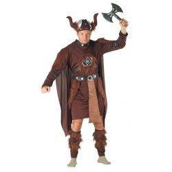 Αποκριάτικη Στολή Viking Man