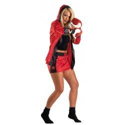 Αποκριάτικη Στολή Boxer Γυναίκα