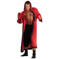 Αποκριάτικη Στολή Boxer Άνδρας
