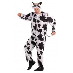 Αποκριάτικη Στολή Αγελάδα