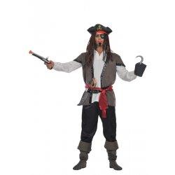 Αποκριάτικη Στολή Πειρατής 8