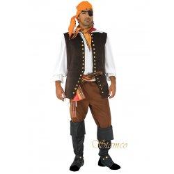 Αποκριάτικη Στολή Πειρατής 7