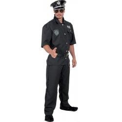 Αποκριάτικη Στολή Αστυνομικός Έμβλημα
