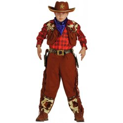 Αποκριάτικη Στολή Cowboy