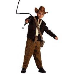 Αποκριάτικη Στολή Indiana Jones