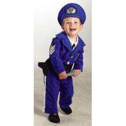 Αποκριάτικη Στολή Αστυνομικός Μπεμπέ