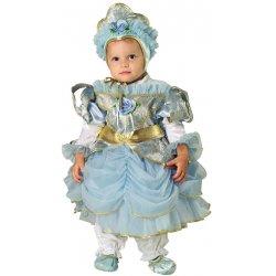 Αποκριάτικη Στολή Πριγκίπισσα Lux Μπεμπέ