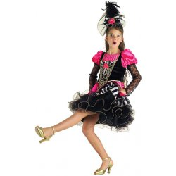 Αποκριάτικη Στολή Χορεύτρια Καν Καν