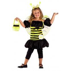 Αποκριάτικη Στολή Μελισσούλα Κορίτσι
