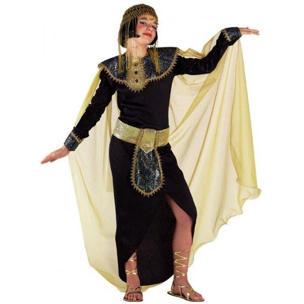 Αποκριάτικη Στολή Βασίλισσα της Αιγύπτου