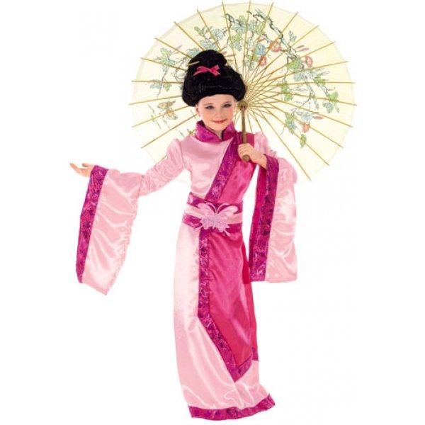 Αποκριάτικη Στολή Βασίλισσα της Ιαπωνίας