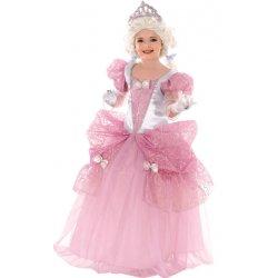 Αποκριάτικη Στολή Βασίλισσα των Βερσαλλιών Ροζ