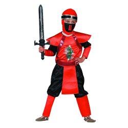 Αποκριάτικη Στολή Ninja Dragon