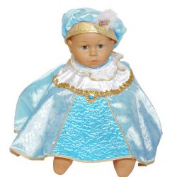 Αποκριάτικη Κάπα Πρίγκιπας Μπεμπέ