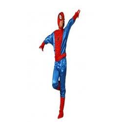 Αποκριάτικη Στολή Αράχνη Αγόρι