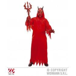 Αποκριάτικη Στολή Κόκκινος Διάβολος