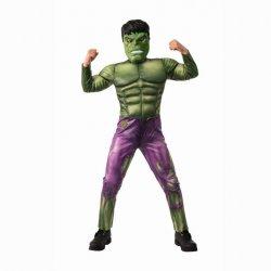Αποκριάτικη Στολή Marvel Avengers Hulk Deluxe