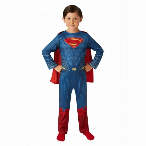 Αποκριάτικη Στολή Superman Classic