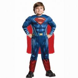 Αποκριάτικη Στολή Superman Deluxe