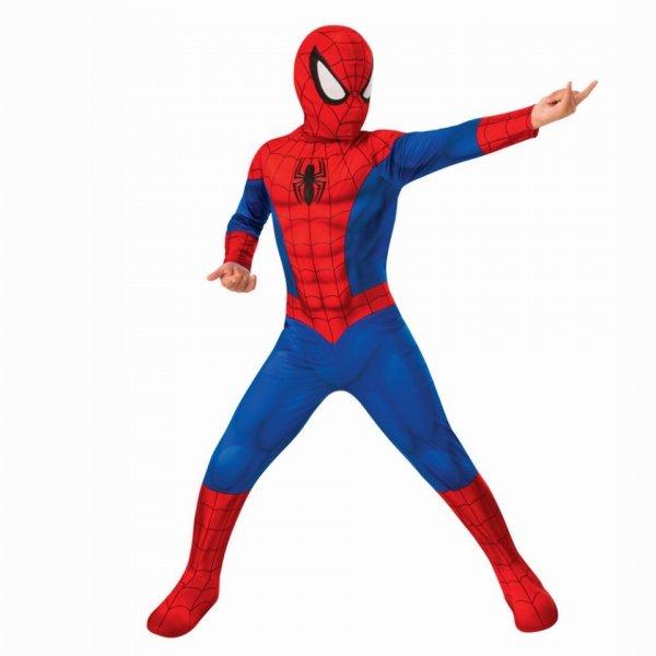 Αποκριάτικη Στολή Spiderman Classic