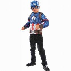 Αποκριάτικη Στολή Captain America