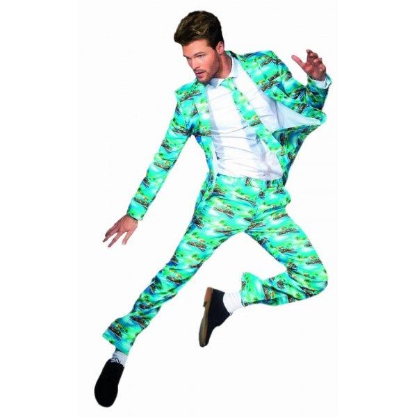 Αποκριάτικη Στολή Aloha Suit