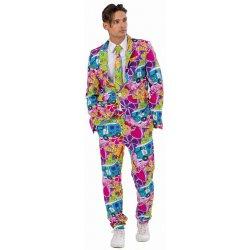 Αποκριάτικη Στολή Groovy Suit