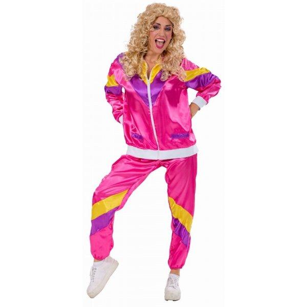 Αποκριάτικη Στολή 80's Shell Suit