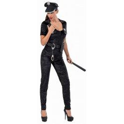 Αποκριάτικη Στολή Σέξυ Αστυνομικίνα