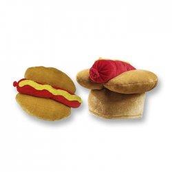 Αποκριάτικο Καπέλο Hotdog