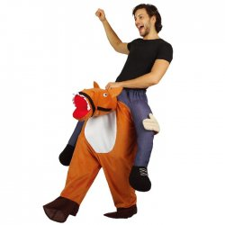 Αποκριάτικη Στολή Άλογο Carry Me