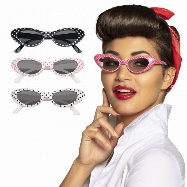 Αποκριάτικα Γυαλιά Jackie
