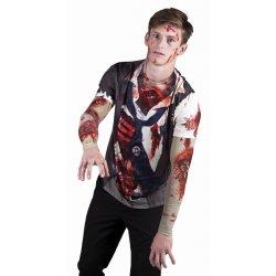 Αποκριάτικη Μπλούζα Zombie