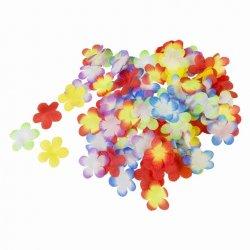 Αποκριάτικα Διακοσμητικά Λουλούδια Σετ (300 Τεμάχια)