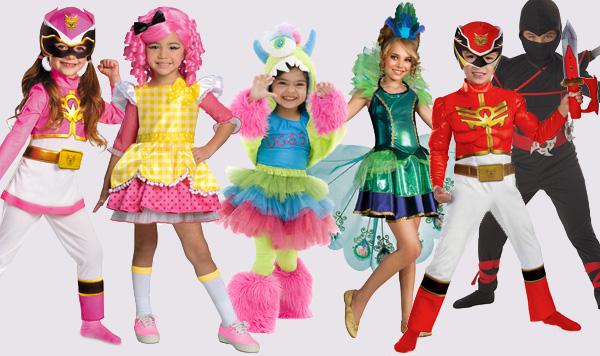φανταστικές αποκριάτικες στολές για κορίτσια